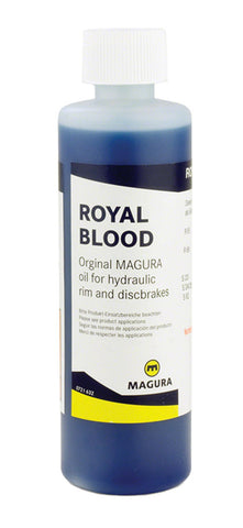 Royal Blood Mineral Oil 100mL
