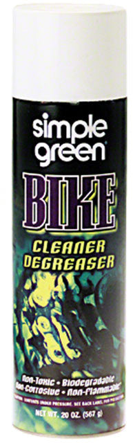 Bike Cleaner & Degreaser