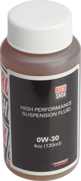 0W-30 Suspension Fluid 4oz