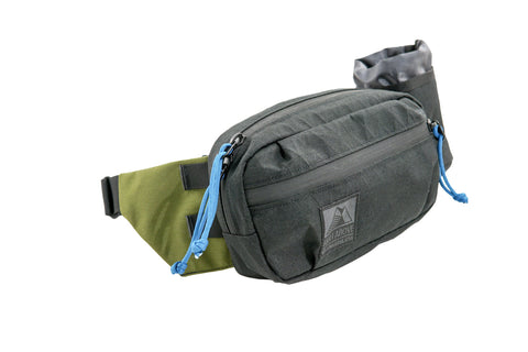 Lookout Hip Pack w/ Cobra Buckle