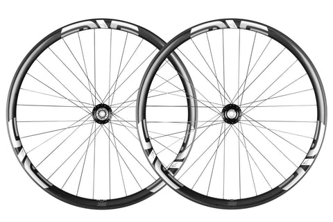 M-Series Demo Wheelsets
