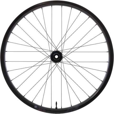 Movement Agent 27.5 15x110mm Wheelset