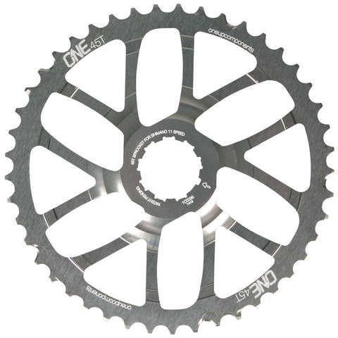 X-Cog 45T for Shimano 1x11