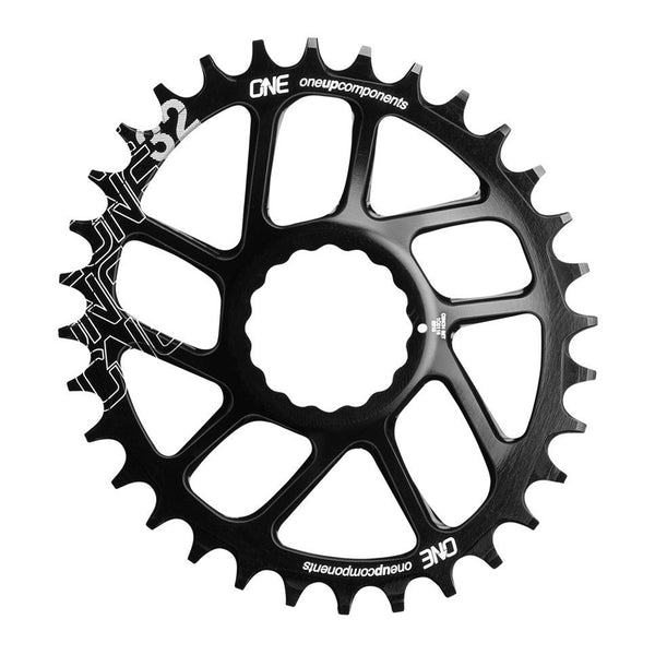 Oval Cinch Chainring