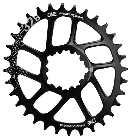 SRAM DM Oval Boost Chainring