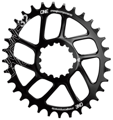 SRAM DM Oval Chainring