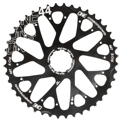 X-Cog 44T for SRAM 1x11