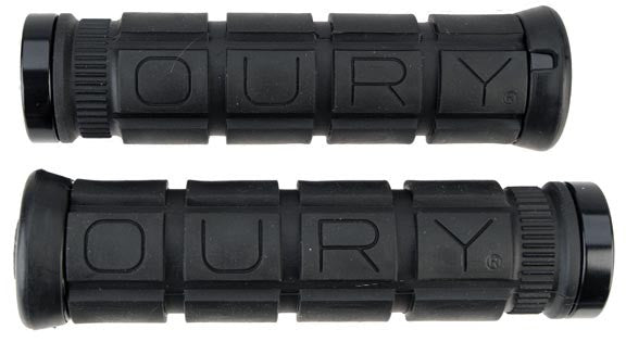 Oury Lock-On Mountain Grips