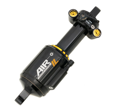 DB Air IL Demo Rear Shock