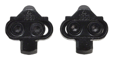 2-Bolt SPD Compatible Cleats