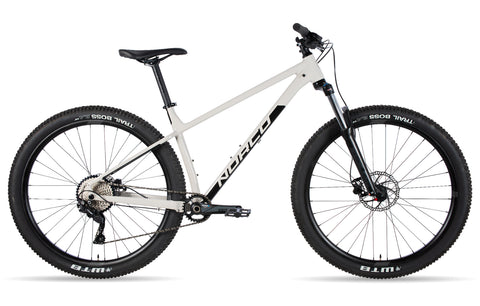 "Fluid HT 3 27.5"" Complete Bike - 2020"