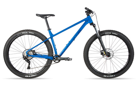 "Fluid HT 3 29"" Complete Bike - 2020"