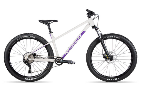 "Fluid HT 3 27.5"" Women's Complete Bike - 2020"