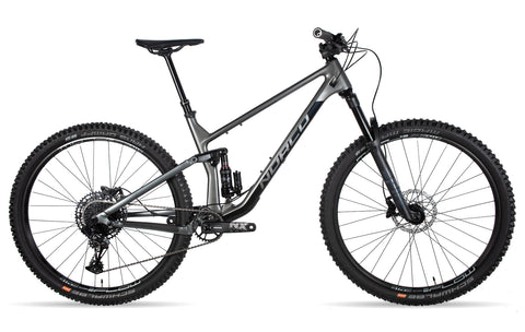 "Optic C3 29"" Complete Bike - 2020"