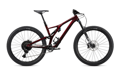 Stumpjumper Evo Comp Carbon 29 Complete Bike - 2020