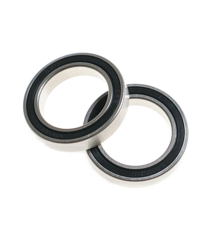 ISO Front Hub Steel Bearing Kit