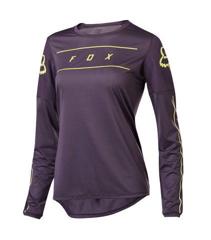Women's Flexair LS Jersey