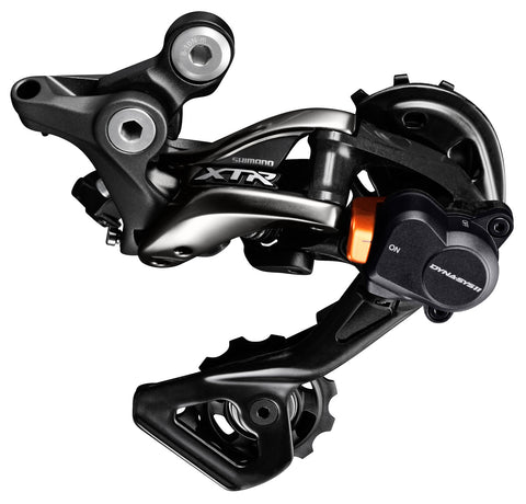 XTR M9000 11sp Shadow+ SGS Rear Derailleur