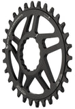 Wolf Tooth Components Oval Cinch DM Drop-Stop Chainring