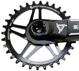 Wolf Tooth Components Drop-Stop Cinch Chainring