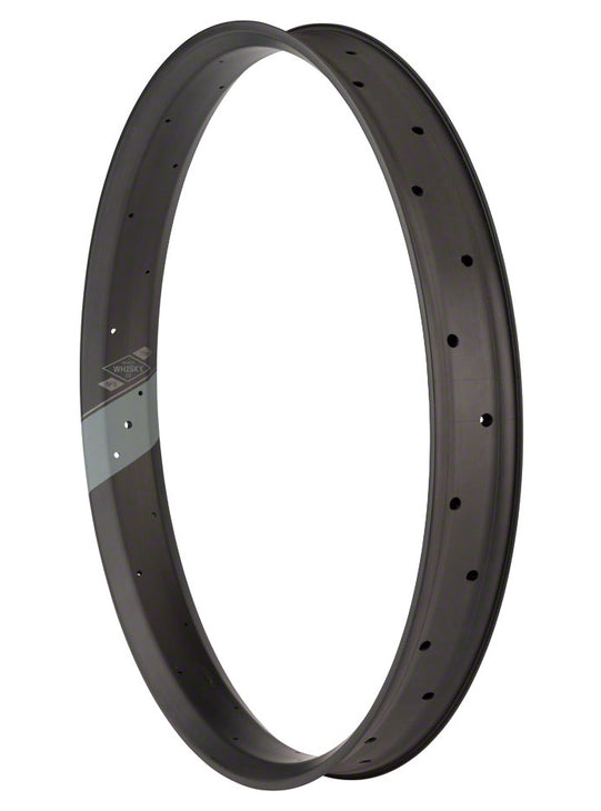 "No.9 70w 26"" Carbon Fat Rim"