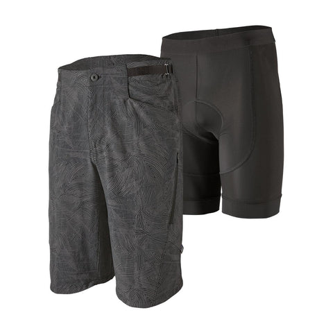 Men's Dirt Craft Shorts w/ Liner