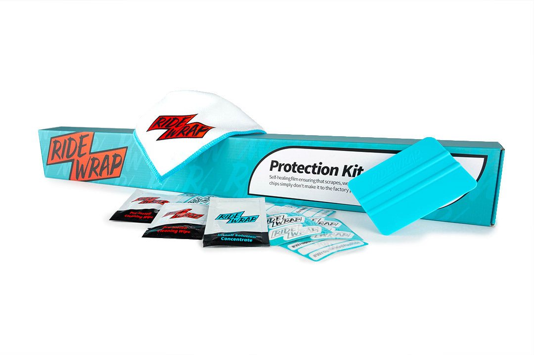 Evil Offering Frame Protection Kit