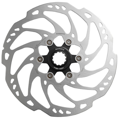 SLX RT70 Centerlock Ice-Tech Rotor