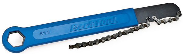 Park Tool Chainwhip/Freewheel and Lockring Remover