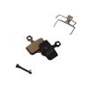 Level T/TL/TLM/Ultimate Organic Compound Disc Brake Pads