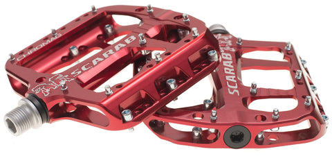 Scarab Pedals