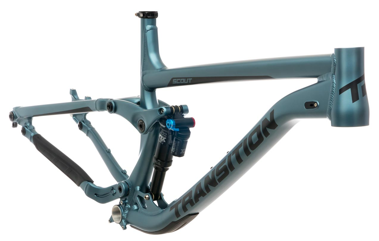 Transition Scout Alloy Frame - 2019