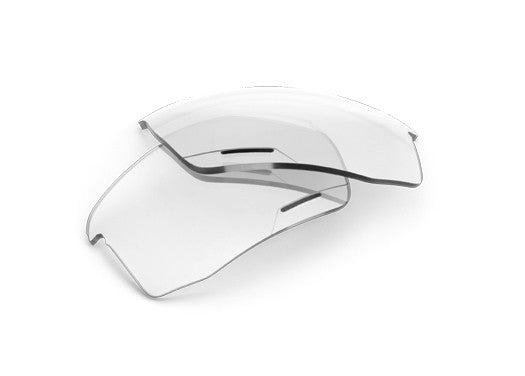 SpeedCoupe LL Clear Replacement Lens - Pair