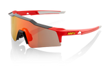 100% Speedcraft Sunglasses - Short Lens
