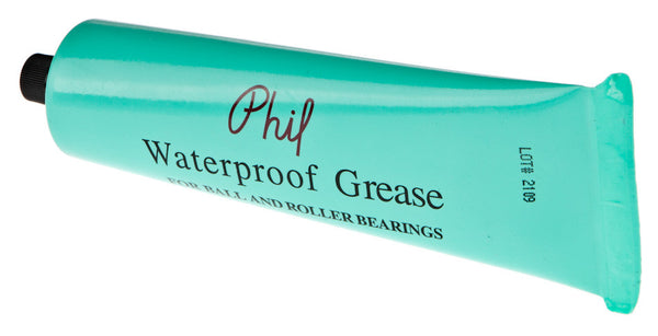 Phil Wood Waterproof Grease 3oz