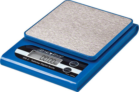 Tabletop Digital Scale