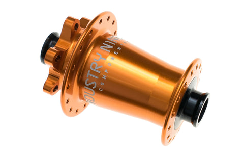 Torch Classic 15x100mm 32H Front Hub