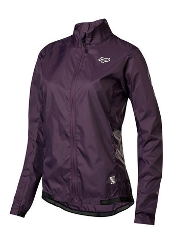Womens Defend Wind Jacket
