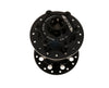 15x110mm Boost 32H Front Hub - Black - Scratch and Dent