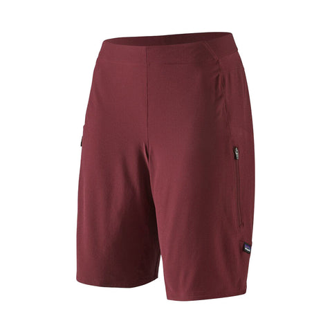 Women's Tyrolean Shorts