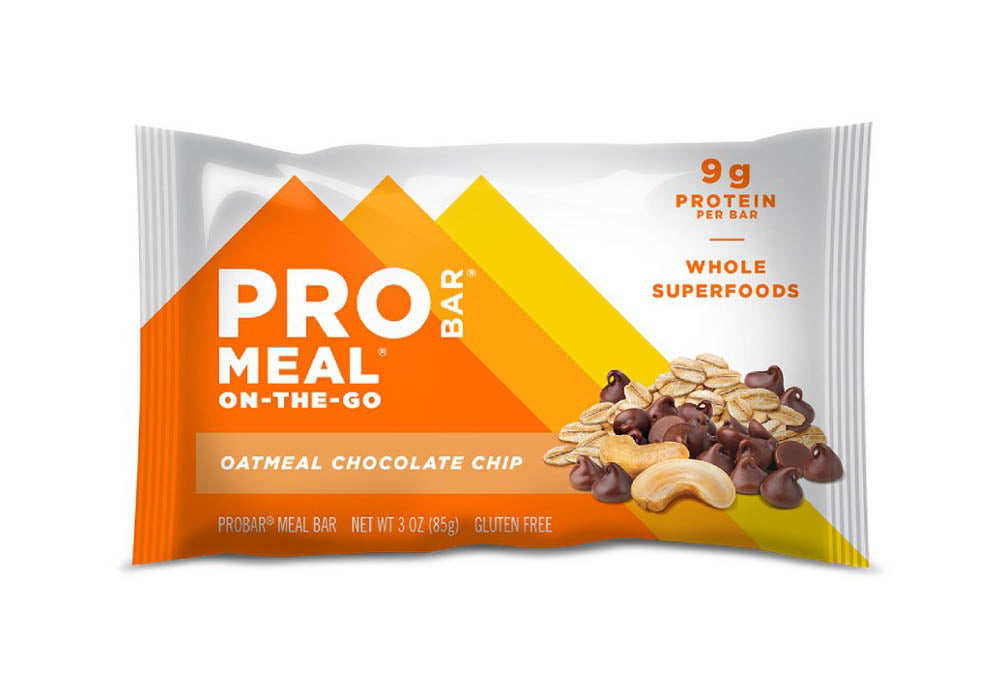 Meal Bar - Box of 12