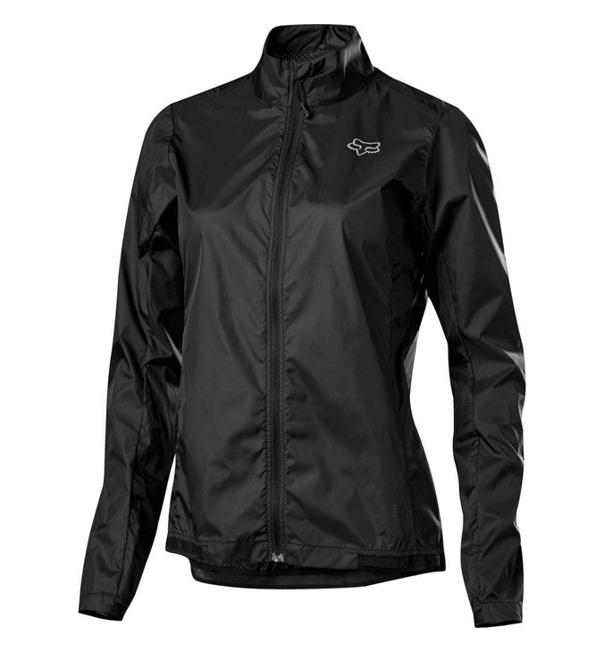 Attack Wind Jacket - Women's