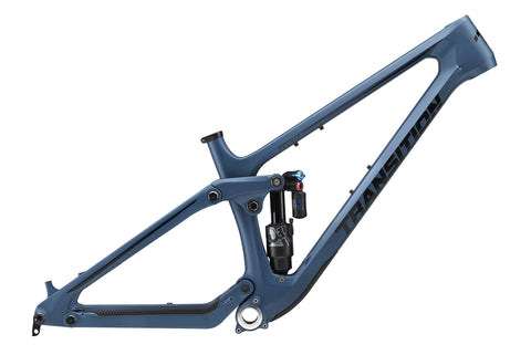 Scout Carbon Frame w/Performance X2