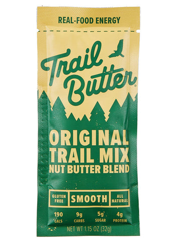 Nut Butter 1.15 Ounce Pouch