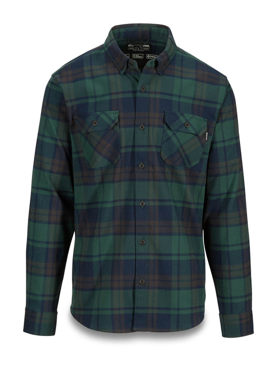 Reid Tech Flannel