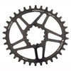 Powertrac Elliptical Boost Chainring for SRAM DM