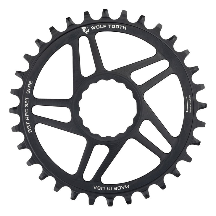 Shimano 12sp Cinch DM Boost Chainring