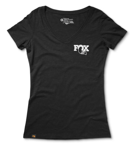 Fox Racing Shox Women's Ride 2.0 Tee