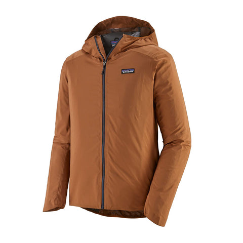 Men's Dirt Roamer Jacket