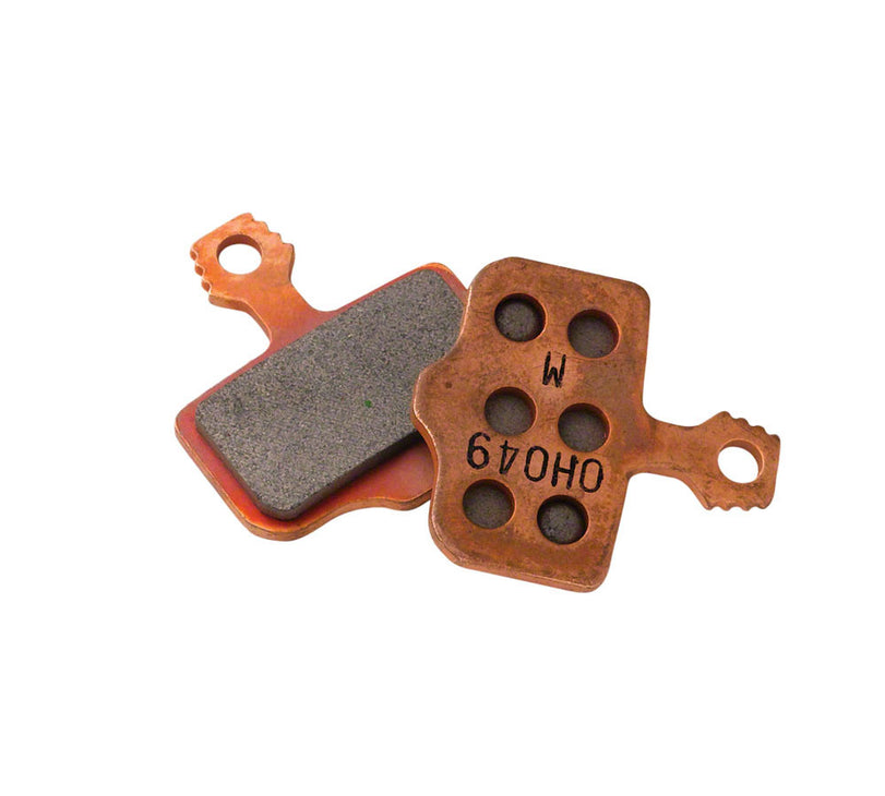 Level / Elixir Sintered Disc Brake Pads